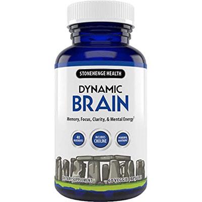 Stonehenge Health Dynamic Brain Reviews