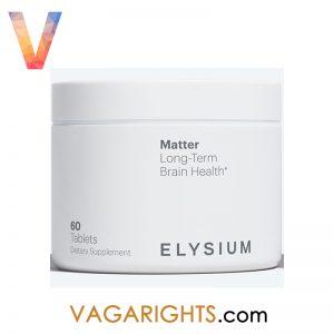 Elysium Matter review