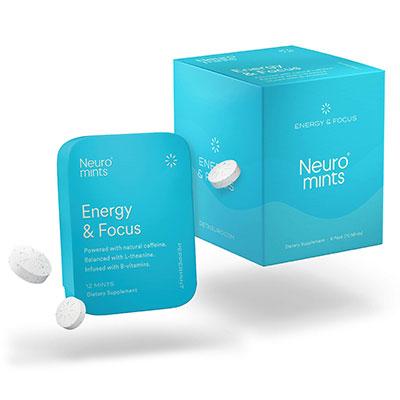 Neuro Mints Side Effects