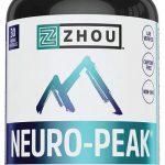 Neuro Peak side effects