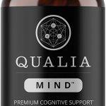 Qualia Mind side effects