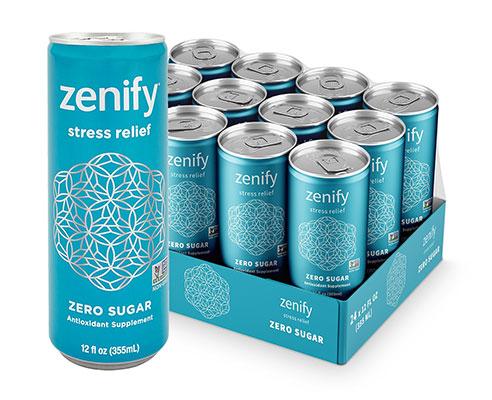 Zenify Drink