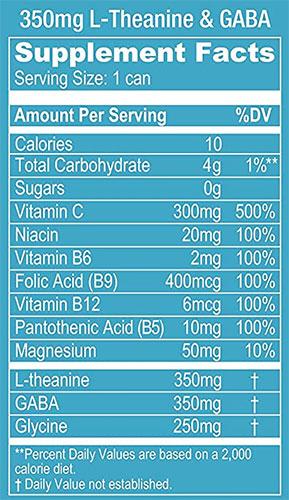 Zenify Ingredients Side Effects