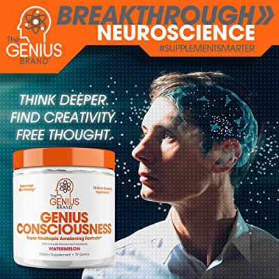 Genius Consciousness ADHD