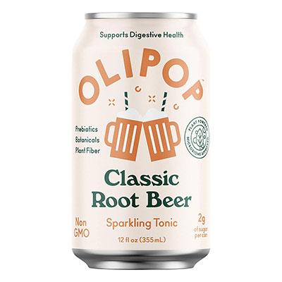 OLIPOP caffeine