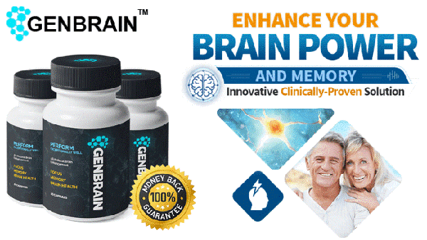 Where to buy GenBrain