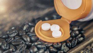 Caffeine pills vs Coffee