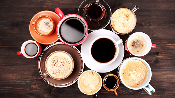 Safe to take caffeine pills every day